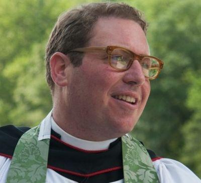 The Very Rev. Gideon Pollach